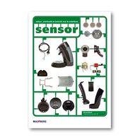 Sensor - 2e editie leerwerkboek Deel b 2 vmbo-b lwoo 2016
