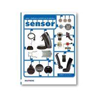 Sensor - 2e editie handboek Deel b 2 vmbo-kgt 2016