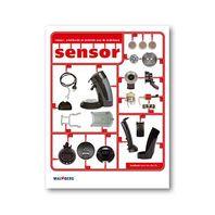 Sensor - 2e editie handboek Deel b 2 havo vwo 2016