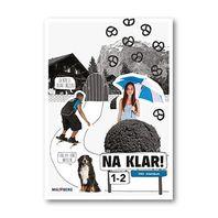 Na Klar! - 3e editie werkboek 1, 2 vwo