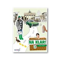 Na Klar! - 3e editie handboek 3 havo