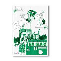 Na Klar! - 4e editie antwoordenboek 5 havo