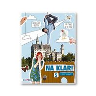 Na Klar! - 4e editie handboek 5 vwo