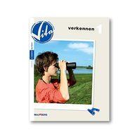 Vita - 2e editie Module 1: Verkennen handboek 1, 2 vmbo-bk 2016