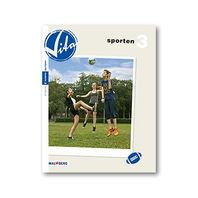 Vita - 2e editie Module 3: Sporten handboek 1, 2 vmbo-bk 2016
