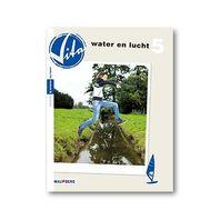 Vita - 2e editie Module 5: Water en lucht handboek 1, 2 vmbo-bk 2016