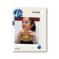 Vita - 2e editie Module 6: Voeding handboek 1, 2 vmbo-bk 2016