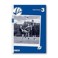 Vita - 2e editie Module 3: Sporten werkboek 1, 2 vmbo-bk 2016