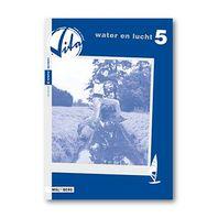 Vita - 2e editie Module 5: Water en lucht werkboek 1, 2 vmbo-bk 2016