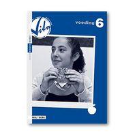 Vita - 2e editie Module 6: Voeding werkboek 1, 2 vmbo-bk 2016