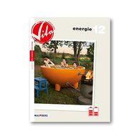 Vita - 2e editie Module 12: Energie handboek 1, 2 havo vwo 2013
