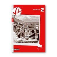 Vita - 2e editie Module 2: Wonen werkboek 1, 2 havo vwo 2016