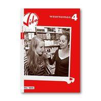 Vita - 2e editie Module 4: Waarnemen werkboek 1, 2 havo vwo 2016