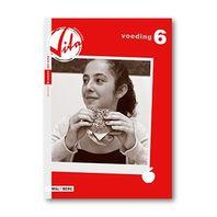 Vita - 2e editie Module 6: Voeding werkboek 1, 2 havo vwo 2016