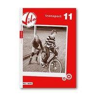 Vita - 2e editie Module 11: Transport werkboek 1, 2 havo vwo 2013