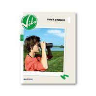 Vita - 2e editie Module 1: Verkennen handboek 1, 2 vmbo-kgt 2016