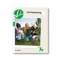 Vita - 2e editie Module 9: Voortplanting handboek 1, 2 vmbo-kgt 2013