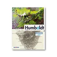 Humboldt - 1e editie leeropdrachtenboek 1 tto havo tto vwo