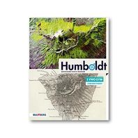 Humboldt - 1e editie leeropdrachtenboek 1 vwo gymnasium