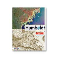 Humboldt - 1e editie leeropdrachtenboek 2 havo vwo