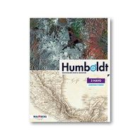 Humboldt - 1e editie leeropdrachtenboek 3 havo