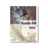 Humboldt - 1e editie leeropdrachtenboek 3 vwo gymnasium