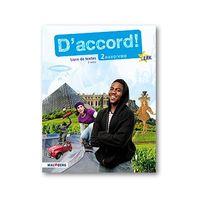 D'accord! - 3e editie handboek 2 havo vwo