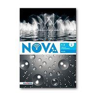 Nova NaSk - 4e editie uitwerkingenboek Deel b 1, 2 vmbo-kgt