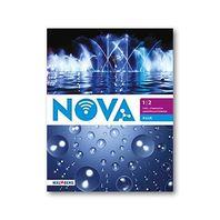 Nova NaSk - 4e editie leeropdrachtenboek 1, 2 vwo gymnasium