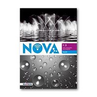 Nova NaSk - 4e editie practicumboek 1, 2 vwo gymnasium