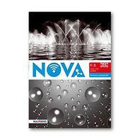 Nova NaSk - 4e editie keys 1, 2 havo vwo
