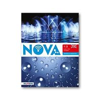 Nova NaSk - 4e editie textbook 1, 2 havo vwo