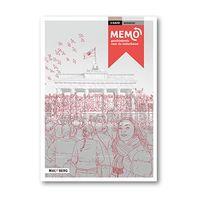Memo - 4e editie werkboek 3 havo