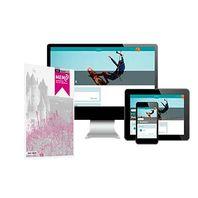 Memo - 4e editie digitale oefenomgeving + werkboek 1 vmbo-t havo