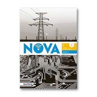 Nova Natuurkunde NaSk1 - 4e editie uitwerkingenboek Deel b 3 vmbo-gt