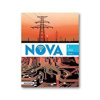 Nova Natuurkunde NaSk1 - 4e editie handboek 3 vmbo-kgt