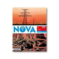 Nova Natuurkunde - 4e editie textbook 3 tto havo tto vwo