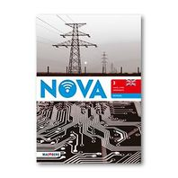 Nova Natuurkunde - 4e editie practicumboek 3 tto havo tto vwo
