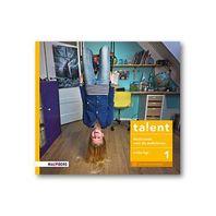 Talent - 2e editie leeropdrachtenboek 1 vmbo-kgt