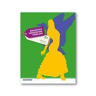 Biologie/Verzorging voor jou - 3e editie handboek Deel a 2 vmbo-kgt