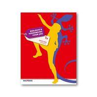 Biologie/Verzorging voor jou - 3e editie handboek Deel a 1 havo vwo