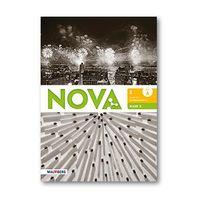 Nova Scheikunde NaSk2 - 4e editie uitwerkingenboek Deel a 3 vmbo-gt