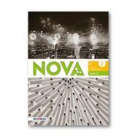 Nova Scheikunde NaSk2 - 4e editie uitwerkingenboek Deel b 3 vmbo-gt