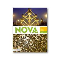 Nova Scheikunde NaSk2 - 4e editie handboek 4 vmbo-gt