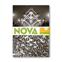 Nova Scheikunde NaSk2 - 4e editie uitwerkingenboek Deel a 4 vmbo-gt
