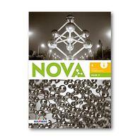 Nova Scheikunde NaSk2 - 4e editie uitwerkingenboek Deel b 4 vmbo-gt