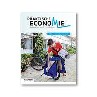 Praktische Economie - 5e editie leeropdrachtenboek 3 havo