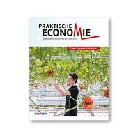 Praktische Economie - 5e editie leeropdrachtenboek 3 vwo