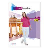 Taalblokken werkboek Duits A1/A2