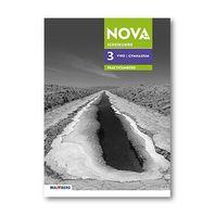 Nova Scheikunde - 4e editie practicumboek 3 vwo gymnasium